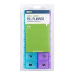 2-Week Locking Pill Planner (2XL)-1