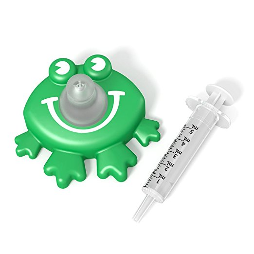 Medi-Pals Infant Oral Syringe-2