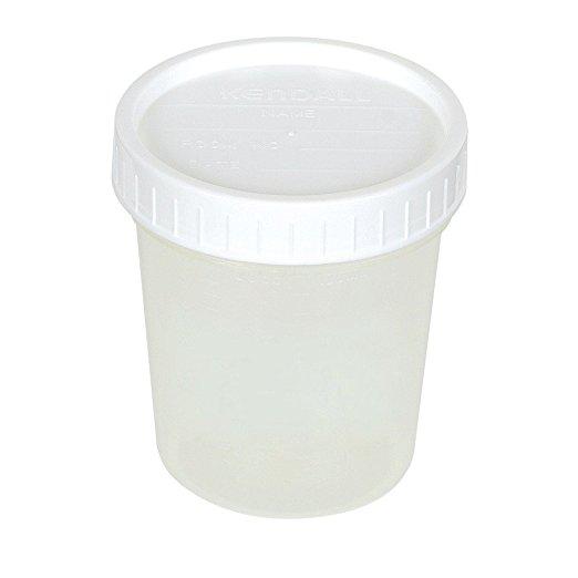 Sterile Specimen Container 2
